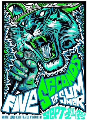Wantagh poster