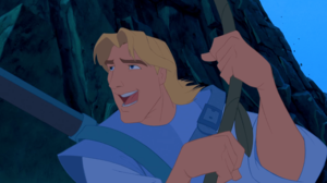 10 Highly Questionable Pieces of payo John Smith from Pocahontas