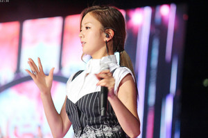 141019 APink at Changwon kpop Festival