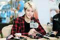 150818 NU'EST Shooting 'Han Love' at Namsan Tower  - nuest photo
