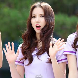 150906 Gfriend Eunha
