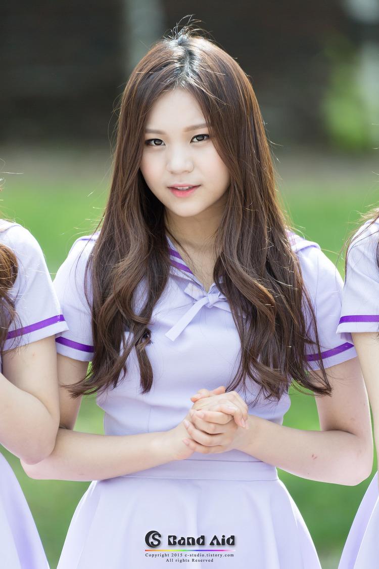 Ye ji won and kim jong kook dating 1
