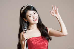 150915 IU for Cable TV CF