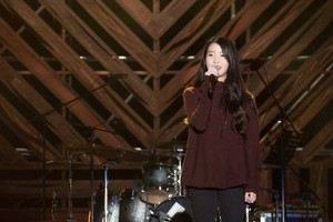 150919 IU(アイユー) at Melody Forest Camp