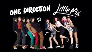 1D feat. LM