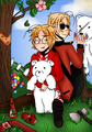 1PCanada and 2PCanada - hetalia photo