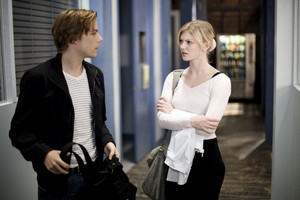1x07 - Crush Test Dummies - Ethan and Isabelle