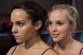 1x18 - Betty Bunheads - Abigail and Kat - dance-academy photo