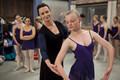 1x18 - Betty Bunheads - Miss Raine and Petra - dance-academy photo