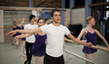 1x18 - Betty Bunheads - Sammy - dance-academy photo