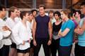1x19 - Fairest and Best - Jocks vs Dancers - dance-academy photo