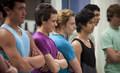 1x19 - Fairest and Best - Sammy, Ethan and Christian - dance-academy photo