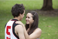 1x19 - Fairest and Best - Sammy and Abigail - dance-academy photo