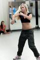 1x20 - Ballet Fever - Kat - dance-academy photo