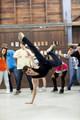 1x20 - Ballet Fever - Sammy - dance-academy photo