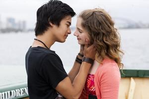 1x20 - Ballet Fever - Tara and Christian