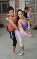 1x21 - Fear of Missing Out - Sammy and Abigail - dance-academy photo