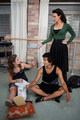 1x21 - Fear of Missing Out - Tara, Christian and Miss Raine - dance-academy photo