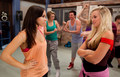 1x22 - Flight or Fight Response - Abigail and Kat - dance-academy photo