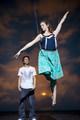 1x22 - Flight or Fight Response - Ethan and Tara - dance-academy photo