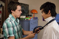 1x23 - Best Friends Forever - Sammy and Christian - dance-academy photo