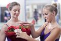 1x23 - Best Friends Forever - Tara and Kat - dance-academy photo