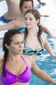1x24 - Heatwave - Abigail and Tara - dance-academy photo