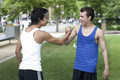 1x24 - Heatwave - Christian and Sammy - dance-academy photo