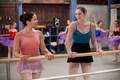 1x25 - The Deep End - Abigail and Tara - dance-academy photo