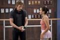 1x25 - The Deep End - Sebastian and Abigail - dance-academy photo