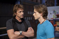 1x25 - The Deep End - Sebastian and Ethan - dance-academy photo