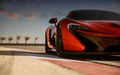 2014 McLaren P1 - sports-cars photo