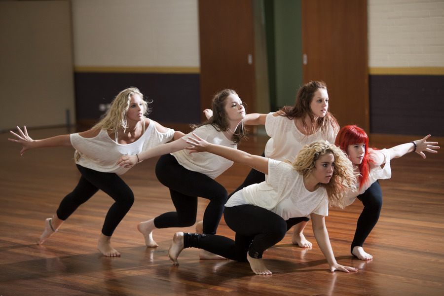 thesis on dance academy Dance academy is an australian teen-oriented television drama produced by werner film productions in association with the australian broadcasting corporation and zdf.