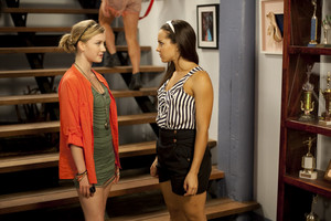 2x07 - A Choreographed Life - Grace and Abigail