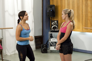 2x12 - Breaking Pointe - Abigail and Kat