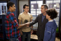 2x21 - Ladder Theory - Ollie, Sammy, Dr. Lieberman and Ari - dance-academy photo