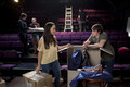 2x23 - Love It or Fight It - Abigail and Finn - dance-academy photo
