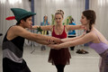 2x23 - Love It or Fight It - Christian, Kat and Tara - dance-academy photo