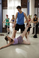 2x23 - Love It or Fight It - Tara and Ben - dance-academy photo