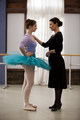 2x25 - The Second - Tara and Miss Raine - dance-academy photo