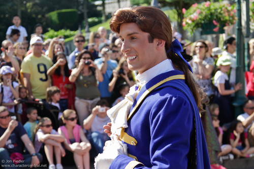 Prince Adam wolpeyper called 4750512875 c91126344e b