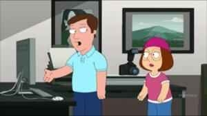 This Little Piggy Family Guy