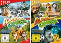 German A&O 2-5 Release! - alpha-and-omega photo