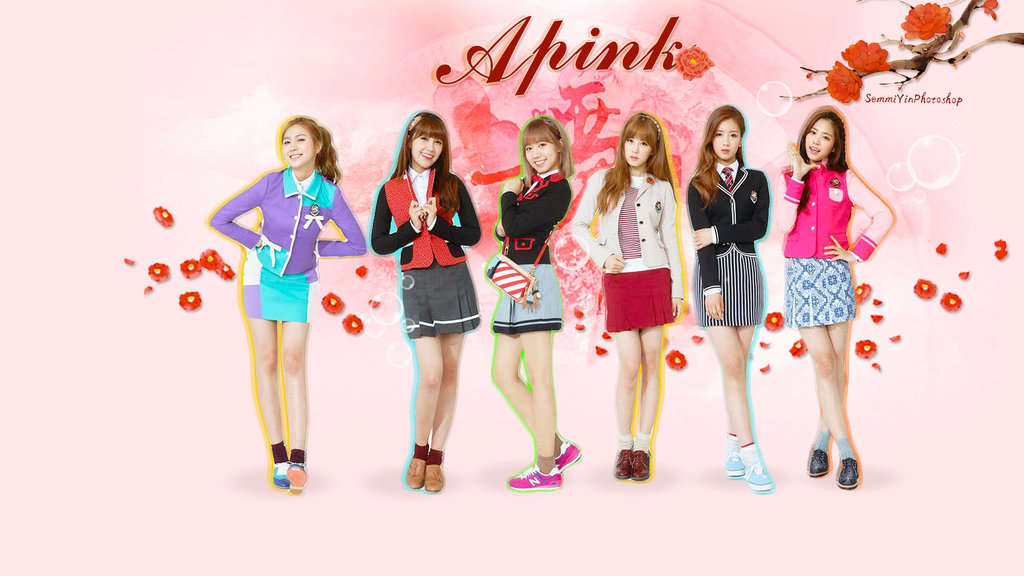 APink Images APINK HD Wallpaper And Background Photos