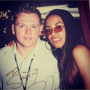 Aaliyah *14th Anniversary* ~ August 25th, 2015