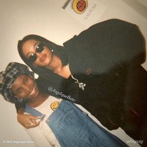 Aaliyah *14th Anniversary* ~ August 25th, 2015