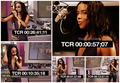 Aaliyah hosting TRL & interacting with fans ♥ - aaliyah fan art