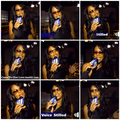"Aaliyah singing ""More Than a Woman"" acapella backstage of 106 & Park, 2001 ♥ - aaliyah fan art"