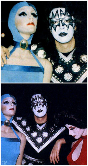 Ace (NYC) March 21, 1975
