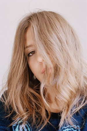 adele Exarchopoulos - Dazed and Confused Photoshoot - 2013